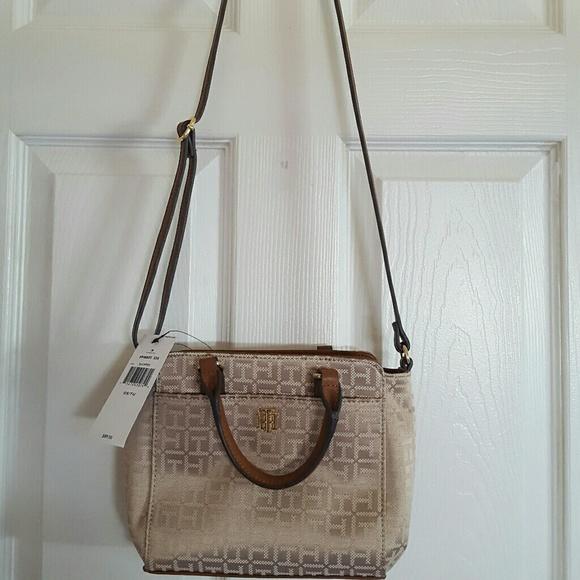 57d2b2ea32 Tommy Hilfiger Bags | Handbag | Poshmark